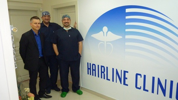 Hairlineclinic
